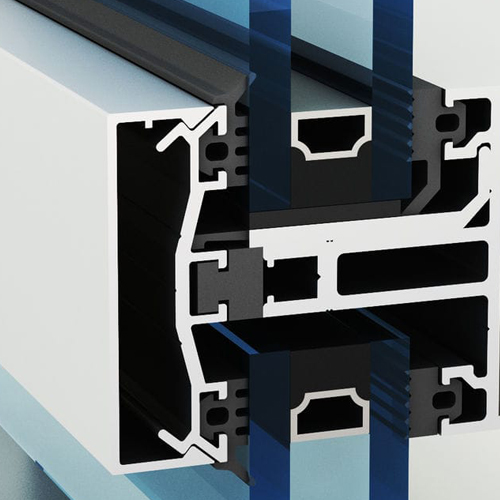 Curtain Wall System Glazing Gaskets Glazing Seals