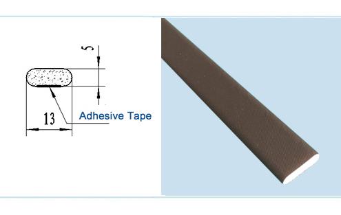 Polyethylene Coated Polyurethane Foam Seal Archives